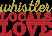 whistler locals love logo