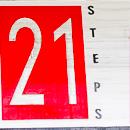 21 Steps logo