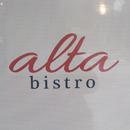 Alta Bistro logo