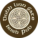 Dubh Linn Gate Irish Pub logo