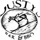 Dusty's Bar and BBQ logo