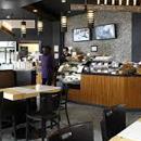 Fix Cafe interior
