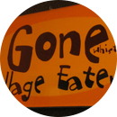 Gone Village Eatery logo
