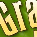 Grassroots Pizza logo