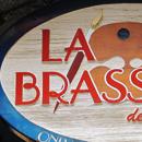 La Brasserie logo