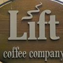 Lift Coffee Company logo