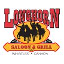 Longhorn Saloon logo