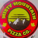 Misty Mountain Pizza Co logo