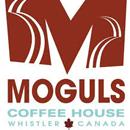 Moguls Coffee House logo