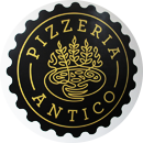 Pizzeria Antico logo