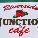 Riverside Cafe Junction logo