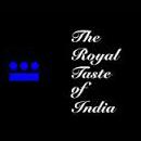 Royal Taste of India logo