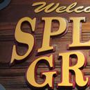 Splitz Grill logo