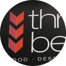 Three Below logo
