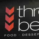 Three Below logo