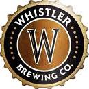 Whistler Brewing Company logo