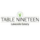 Table Nineteen logo
