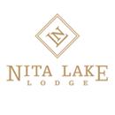 Nita Lake Lodge logo