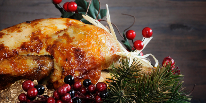 Christmas Dinner in Whistler and Other Festive Events | Whistler Bites