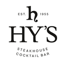 Hy's Steakhouse Cocktail Bar