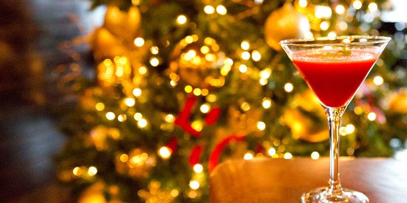 Whistler Christmas Dinner